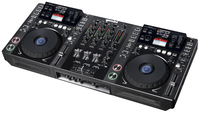 Gemini DJ Equipment Repair Exeter